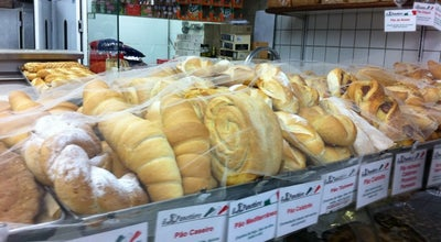 Photo of Bakery il Panettiere at R. Maria Monteiro, 1334, Campinas 13025-152, Brazil