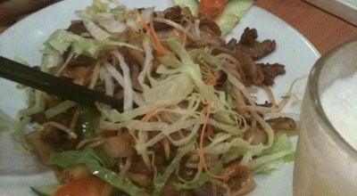Photo of Vietnamese Restaurant Cafe Soya at The Arcadian, 70 Hurst St, Birmingham B5 4TD, United Kingdom