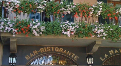 Photo of Cafe La Marianna at Largo Colle Aperto 2/4, Bergamo 24129, Italy