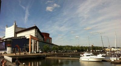 Photo of Opera House GöteborgsOperan at Christina Nilssons Gata, Göteborg 411 04, Sweden