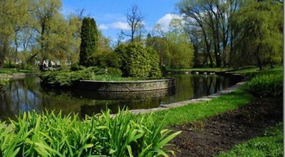 Photo of Park Jaapani Aed at Kadrioru Park, Tallinn, Estonia