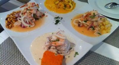 Photo of Peruvian Restaurant CVI.CHE 105 at 105 Ne 3rd Ave, Miami, FL 33132, United States