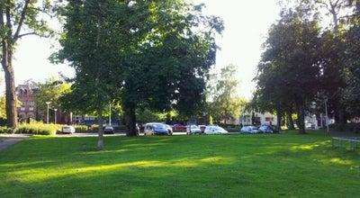 Photo of Park Park Hengelo at Beurstraat, Hengelo, Netherlands