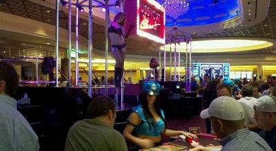 Photo of Nightclub Pussycat Dolls Lounge @ Caesars Palace at 3570 Las Vegas Blvd S, Las Vegas, NV 89109, United States