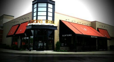 Photo of American Restaurant Burtons Grill at 310 Daniel Webster Hwy, Nashua, NH 03060, United States