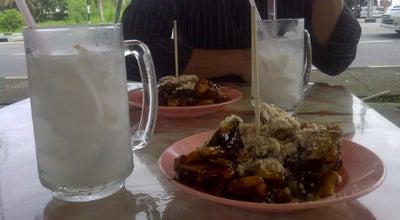 Photo of Food Truck Ayaq Nyok Roundbout at Malaysia