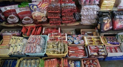 Photo of Thrift / Vintage Store Sta Cruz Barter at Sta Cruz Public Market, Zürich 7000, Philippines