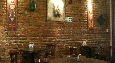 Photo of Argentinian Restaurant Alfonsina at Gral. Manuel Belgrano 763, Córdoba 5000, Argentina