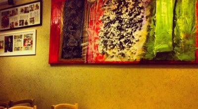 Photo of Italian Restaurant Luigi Pomata at V.le Regina Margherita 14, Cagliari 09124, Italy