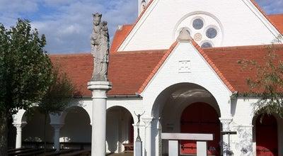 Photo of Church Dominicanen at Sparrendreef 91, Knokke-Heist 8300, Belgium