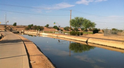 Photo of Trail Paseo Trail at Consolidated Canal, Chandler, AZ, United States