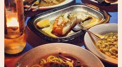 Photo of Italian Restaurant Edo's Squid at 411 N Harrison St, Richmond, VA 23220, United States