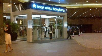 Photo of Hotel New World Millennium Hong Kong Hotel at 72 Mody Rd, Tsim Sha Tsui, Hong Kong