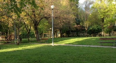 Photo of Playground Parco Giochi Santini at Italy