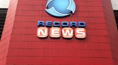 Photo of Art Gallery Record News Tv cabralia at Brazil
