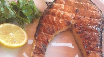 Photo of Seafood Restaurant Kale Balik Lokantasi at Hopa - Sarp Yolu, Rize, Turkey