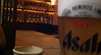 Photo of Sake Bar 청담이상 (李上 / LEE SANG) at 서초구 반포동 93-7 한영빌딩 1f, 서울특별시 06577, South Korea