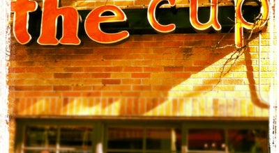 Photo of Cafe The Cup at 1607 W University Ave, Muncie, IN 47303, United States