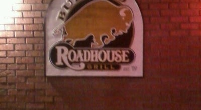 Photo of Steakhouse Buffalo Roadhouse Grill at 1980 Niagara Falls Blvd, Tonawanda, NY 14150, United States