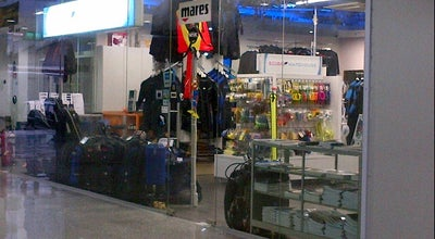Photo of Sporting Goods Shop Scuba Warehouse at Singapore, Singapore