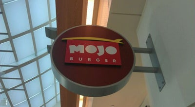Photo of Burger Joint MoJo Burger at San Jose International Airport, San Jose, CA 95110, United States