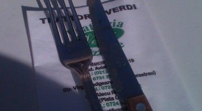 Photo of Italian Restaurant Trattoria Venti at Str. Postăvarului Nr. 84, Bucureşti, Romania