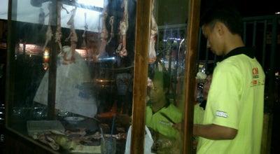 Photo of BBQ Joint Sate Kambing Muda Pak Jupaini at Jln. Imogiri Timur Km 10 Jejeran, Bantul, Indonesia