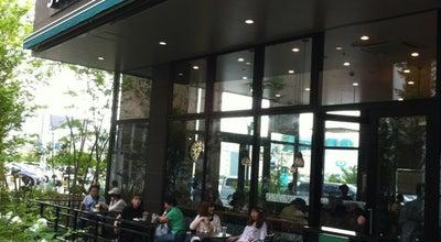 Photo of Coffee Shop Starbucks Coffee 越谷イオンレイクタウン moriガーデンウォーク店 at レイクタウン3-1-1, 越谷市 343-0826, Japan