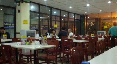 Photo of Diner Dayrit's Burger & Roastbeef House at Paseo De Magallanes, Makati City, Philippines