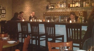 Photo of American Restaurant Ela at 627 S 3rd St, Philadelphia, PA 19147, United States