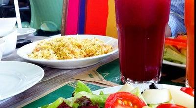 Photo of Salad Place Balada Mix at R. Gal. Rocca, 949, Rio de Janeiro 20521-070, Brazil
