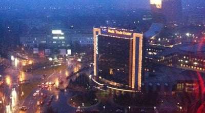 Photo of Hotel Hotel Pullman Bucharest World Trade Center at Piața Montreal Nr. 10, București 011469, Romania