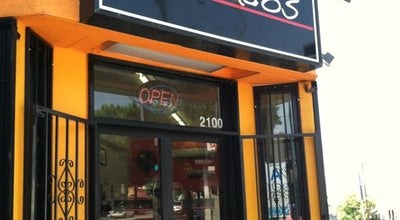 Photo of Taco Place Guisados at 2100 E Cesar E Chavez Ave, Los Angeles, CA 90033, United States