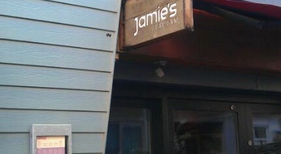 Photo of Italian Restaurant Jamie's Italian at 11 Black Lion St, Brighton BN1 1ND, United Kingdom