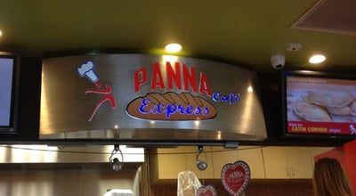 Photo of Breakfast Spot Panna Express Cafe at 41 Northwest Blvd, Doral, FL 33126, United States