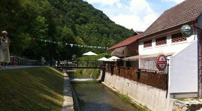 Photo of Cafe Caffe Bar Šetnica at Mije Juratovića 8, Samobor 10430, Croatia