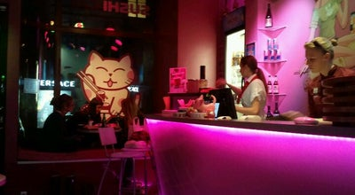 Photo of Sushi Restaurant Sushi Cat at Roosikrantsi 16, Tallinn 10119, Estonia