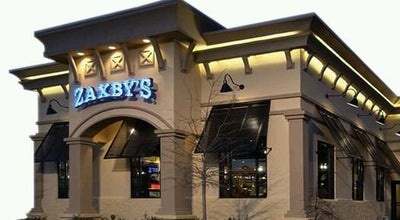 Photo of American Restaurant Zaxby's Chicken Fingers & Buffalo Wings at 1304 Montgomery Hwy, Vestavia, AL 35216, United States