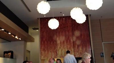 Photo of Seafood Restaurant Malibu Fish Grill at 400 N Sepulveda Blvd, El Segundo, CA 90245, United States
