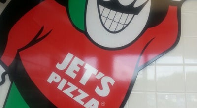 Photo of Pizza Place Jet's Pizza at 11124 Kingston Pike #101, Knoxville, TN 37934, United States