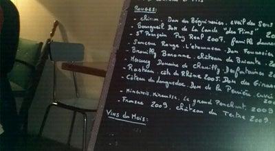 Photo of French Restaurant L'Âge d'Or at 26 Rue Du Docteur Magnan, Paris 75013, France