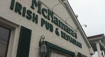 Photo of Pub McNamara's Irish Pub at 2470 Old Lebanon Rd, Nashville, TN 37214, United States