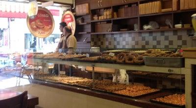 Photo of Bakery Kovan Fırın at Yasa Cad. No:15 Kadıköy, İstanbul 34746, Turkey