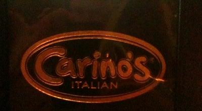 Photo of Italian Restaurant Johnny Carino's Italian at 135 Rojay Dr, Lexington, KY 40503, United States