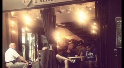 Photo of Lounge La Panfoulia at 7 Rue Sainte-croix De La Bretonnerie, Paris 75004, France