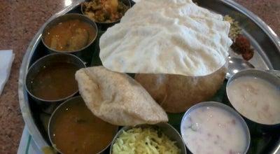 Photo of Indian Restaurant Naivedyam at Vipul Square, Dlf City Phase Iv, Gurgaon 122001, India