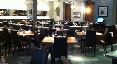 Photo of Indian Restaurant Cinnamon Kitchen at 9 Devonshire Square, London EC2M 4YL, United Kingdom