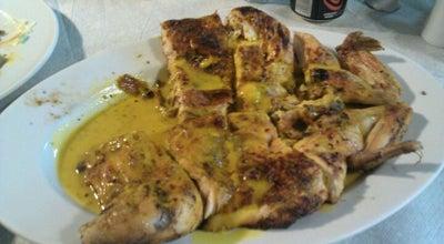 Photo of Fried Chicken Joint Φανούρης Κοτόπουλα at Λεωφ. Καλαμακίου 26, Άλιμος 174 55, Greece