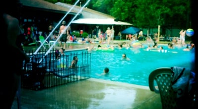Photo of Pool Fraternal Order of Eagles at 8500 Arturo Dr, Dallas, TX 75228, United States