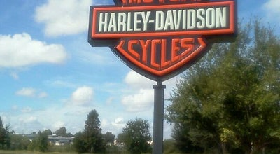 Photo of Motorcycle Shop Orlando Harley-Davidson at 3770 37th St, Orlando, FL 32805, United States